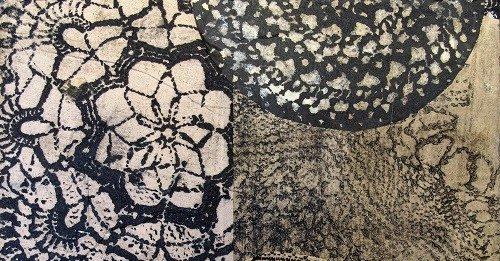 Claudia Marini – Passaggi di forme. Mosaici e collage in divenire