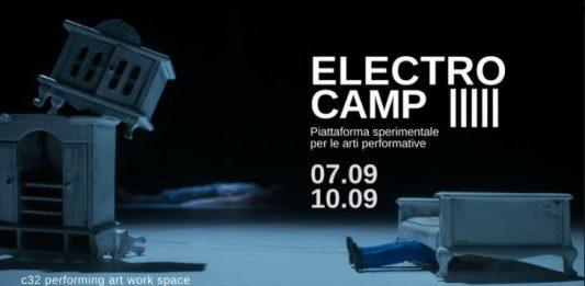 Electro Camp festival