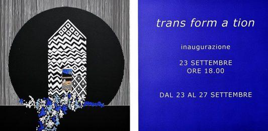 Eva Laila Hilsen – Trans Form a tion
