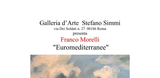 Franco Morelli – Euromediterranee