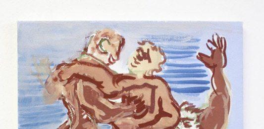 Giovanni Copelli – Amanti