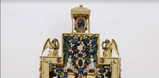 Il Reliquiario di Montalto