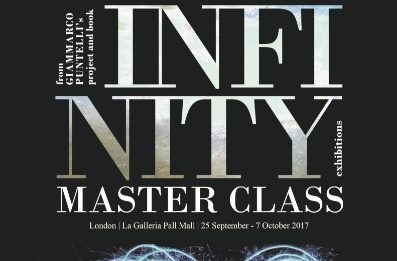 Infinity. Master Class Exhibition