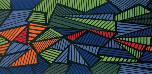Mario Nigro – Gli spazi del colore