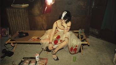 Nan Goldin – The Ballad of Sexual Dependency