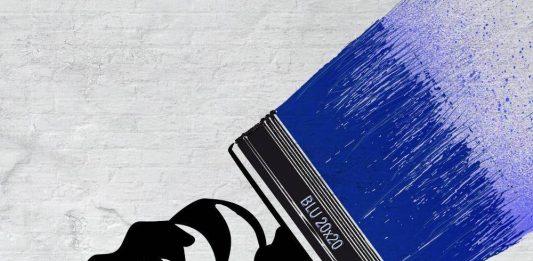 Nel blu dipinto di blu