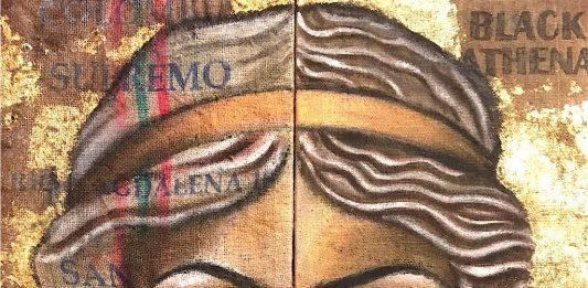Rocco Lancia – Gold e Bleack Neapolis