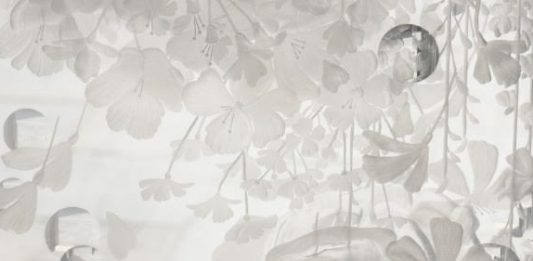 Rosslynd Piggott – Garden Fracture / Mirror in vapour: part 2