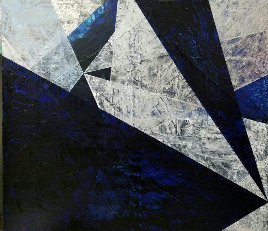 Saki Maeda – Dual Blue