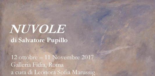 Salvatore Pupillo – Nuvole