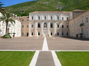 Terra Madre – Prima Biennale d'Arte del Belvedere di San Leucio