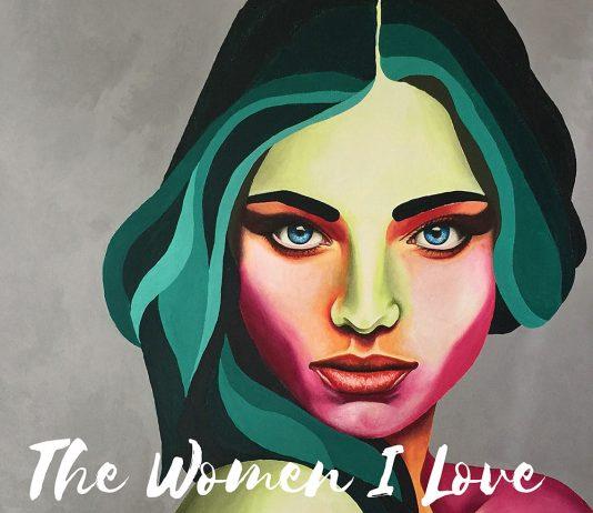 Terry Bertelli – The Women I love