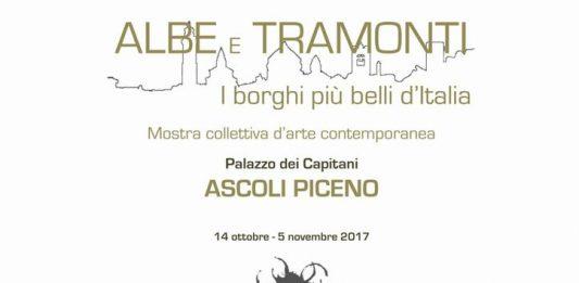 Albe e Tramonti – i Borghi più belli d'Italia