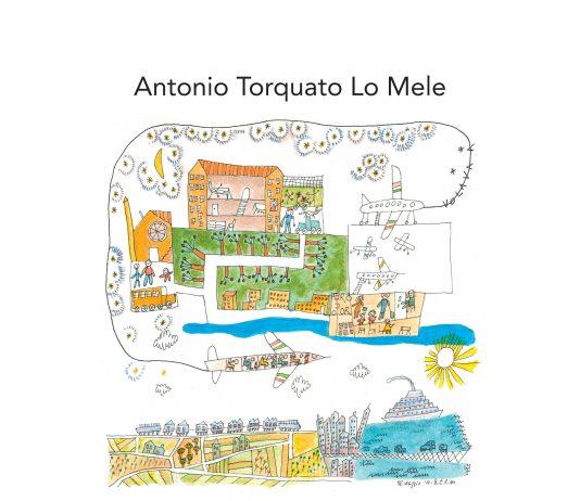 Antonio T. Lo Mele  – Libri: simboli e scarabocchi, i segreti dei disegni infantili