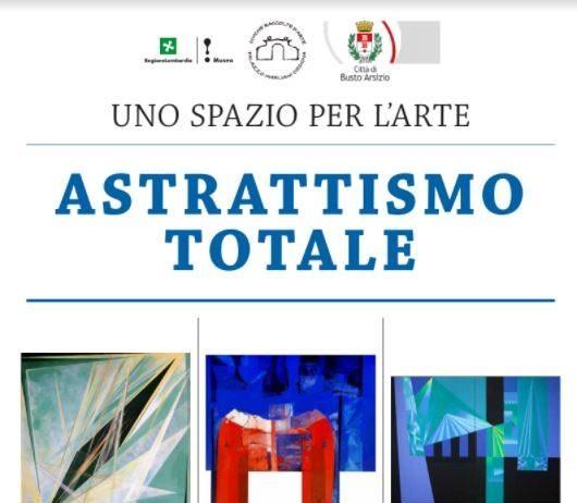 Astrattismo totale: Giuseppe Cotroneo, Mario Lanzione, Antonio Salzano