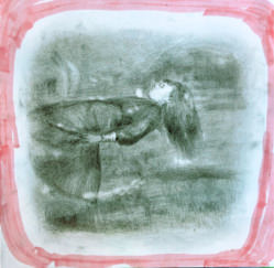 Elisa Filomena – Levitazione
