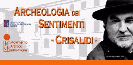 Enzo Carli – Archeologia dei sentimenti. Crisalidi