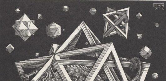 Escher –  Oltre il possibile