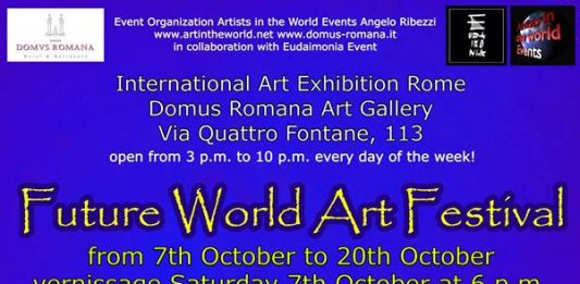 Future World Art Festival