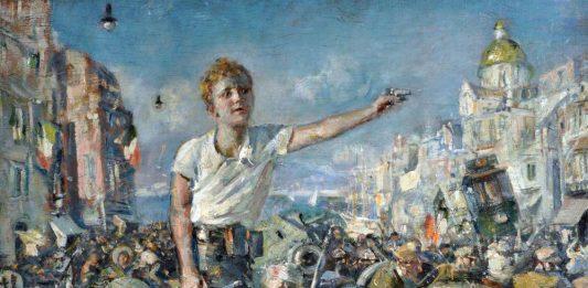 Gennaro Villani – Un napoletano a Parigi