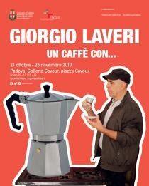 Giorgio Laveri – Un caffè con…