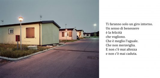Giovanni Cocco / Caterina Serra – Displacement. New town no town