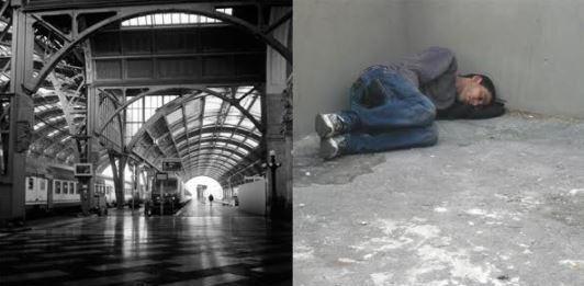 Graziella Reggio / Marco Tronci Lepagier – Di passaggio…