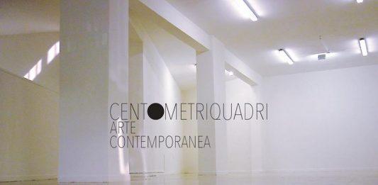 Inaugurazione Centometriquadri Arte
