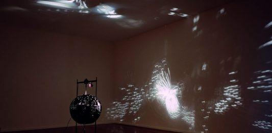 Installation Art. Entrare nell'arte della Collezione Museion