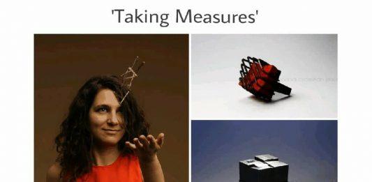 Ioana Ardelean – Taking Measures