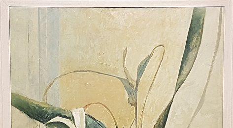 Irene Puglisi / Mavie Cartia  – Tra Grafica e Pittura