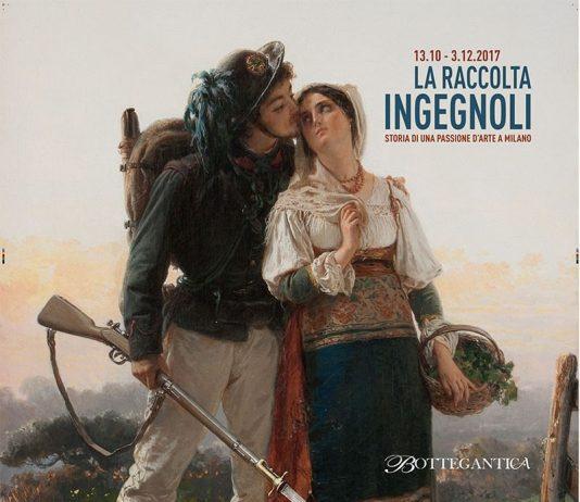 La raccolta Ingegnoli. Storia di una passione d'arte a Milano