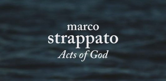 Marco Strappato – Acts of God