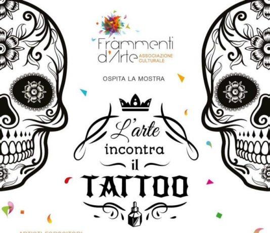 Migliorini / Spurio / Vornic – L'arte incontra il tattoo