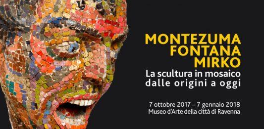 Montezuma Fontana Mirko. La scultura in mosaico dalle origini a oggi