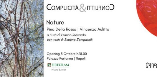Pina Della Rossa / Vincenzo Aulitto – Nature