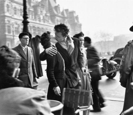 Robert Doisneau – Pescatore d'immagini
