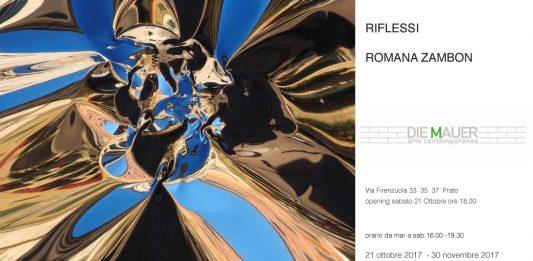 Romana Zambon – Riflessi