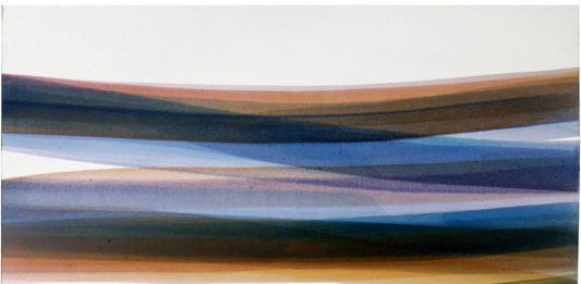 Segno, forma e colore nella Pittura Analitica di Rosanna Rossi