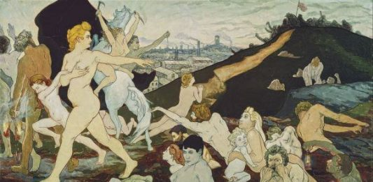 Simbolismo mistico. Il Salon de la Rose+Croix a Parigi 1892–1897