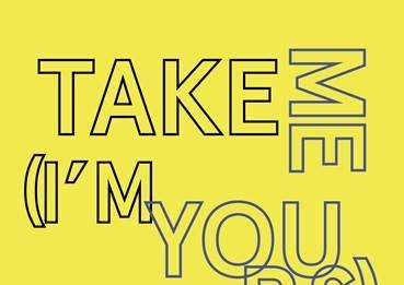 Take Me (I'm Yours)