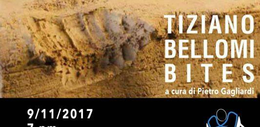 Tiziano Bellomi  – Bites