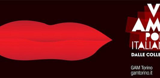 Vero amore.  Pop Art italiana dalle collezioni della GAM