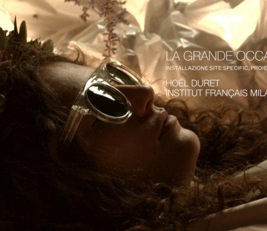 Vide Sound Art. La Grande Occasione. Edizione speciale: Hoel Duret