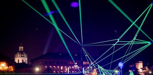 8208 Lighting Design Festival: Boundary – Il confine