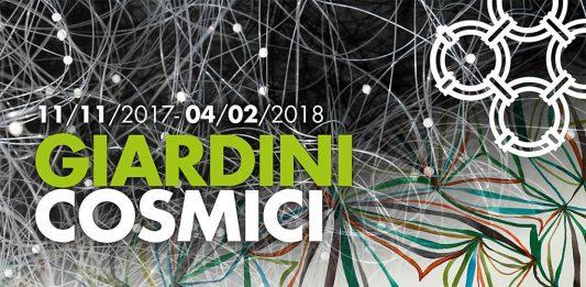 Aldo Grazzi / Maurizio Donzelli – Giardini Cosmici