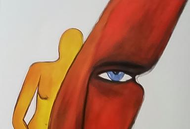Angela Ippolito – L'anima brucia…io raccolgo le mie emozioni