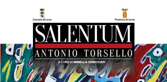 Antonio Torsello – Salentum