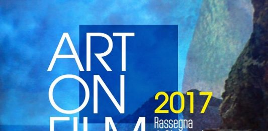 Art On Film 2017