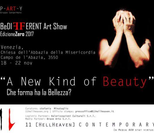 BeDifferent Art Show
